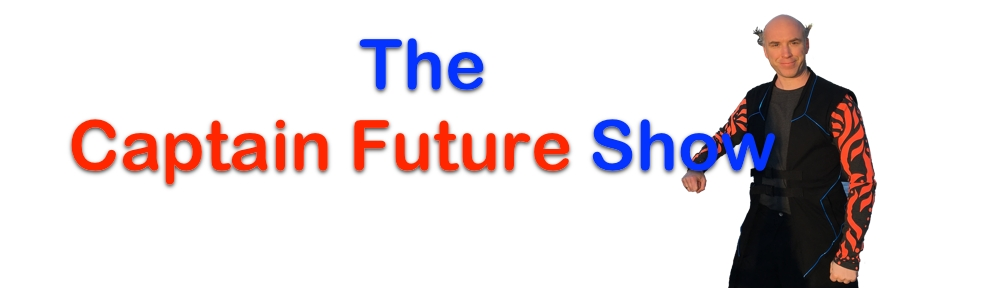 The Captain Future show
